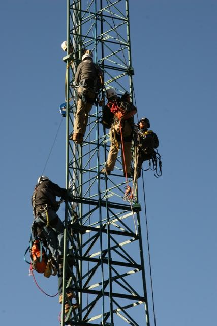 Tower Climbing Level III_08