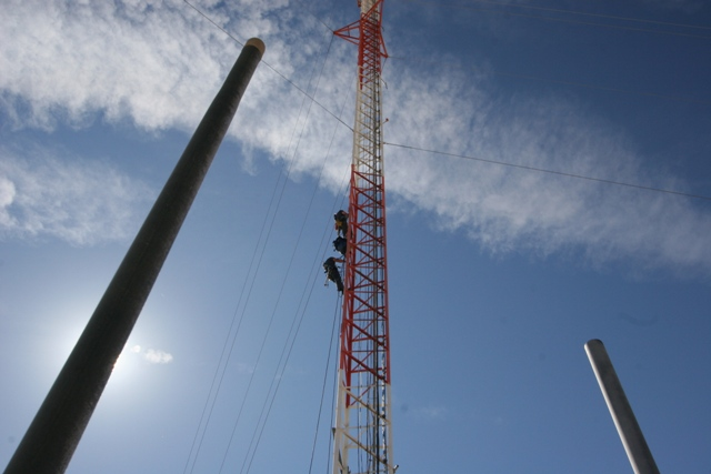 Tower Climbing Level III_09