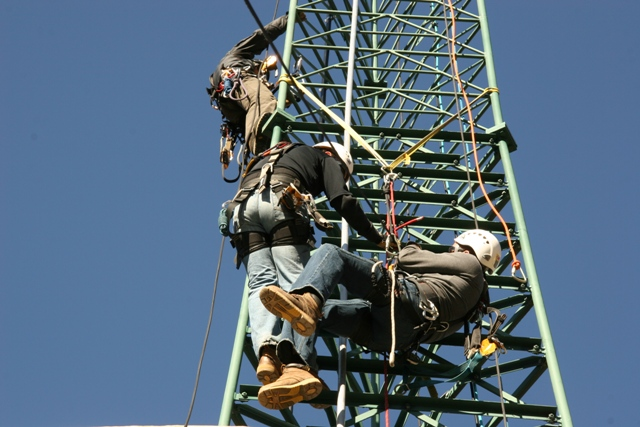 Tower Climbing Level IV_02