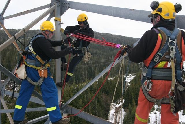Tower Climbing Level II_02